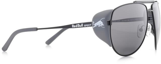 Red Bull SPECT Grayspeak Lunettes de soleil, blacksmoke